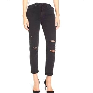 👖PAIGE|Distressed Ripped Jeans👖